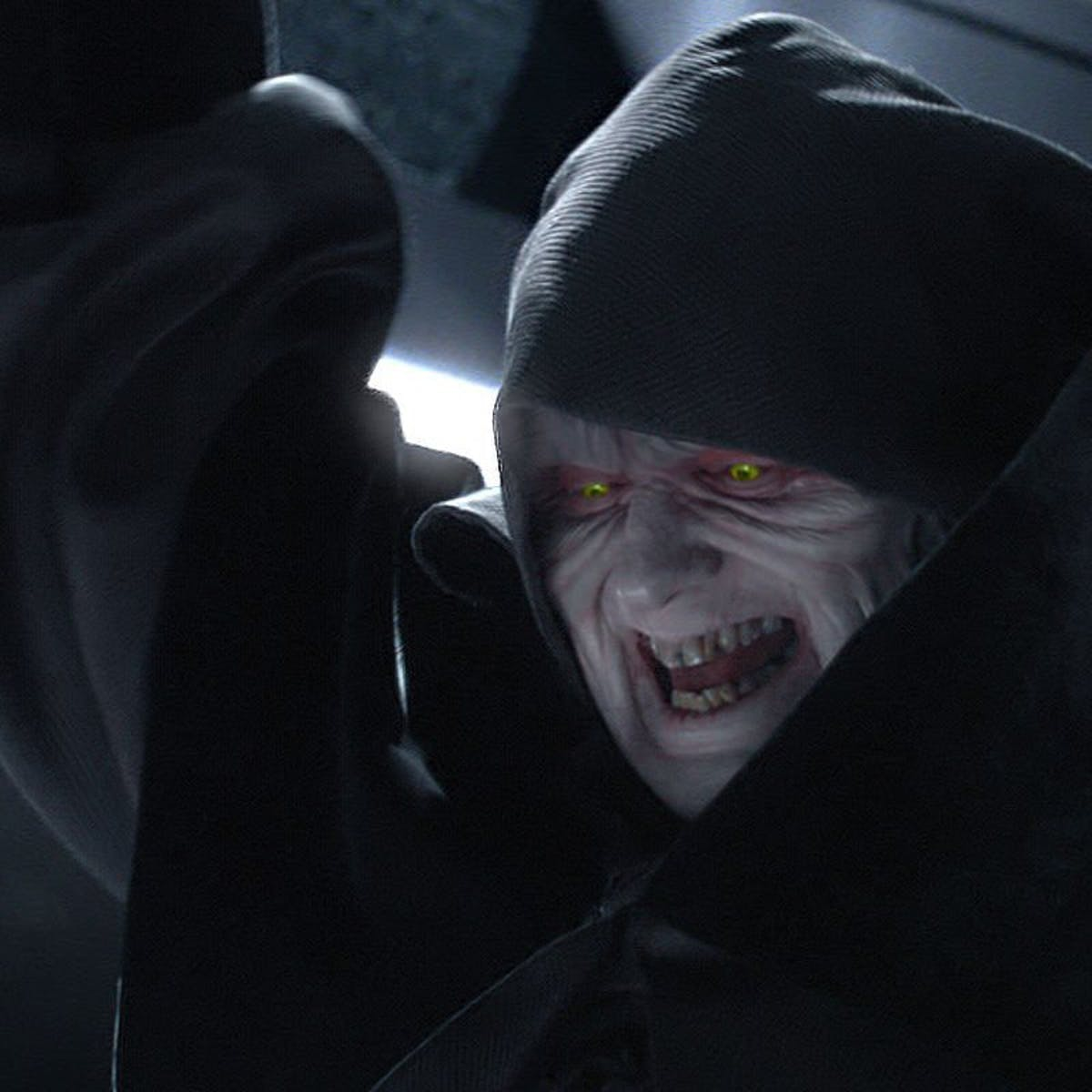 'Star Wars 9' theory reveals how Palpatine may have escaped Sith Hell