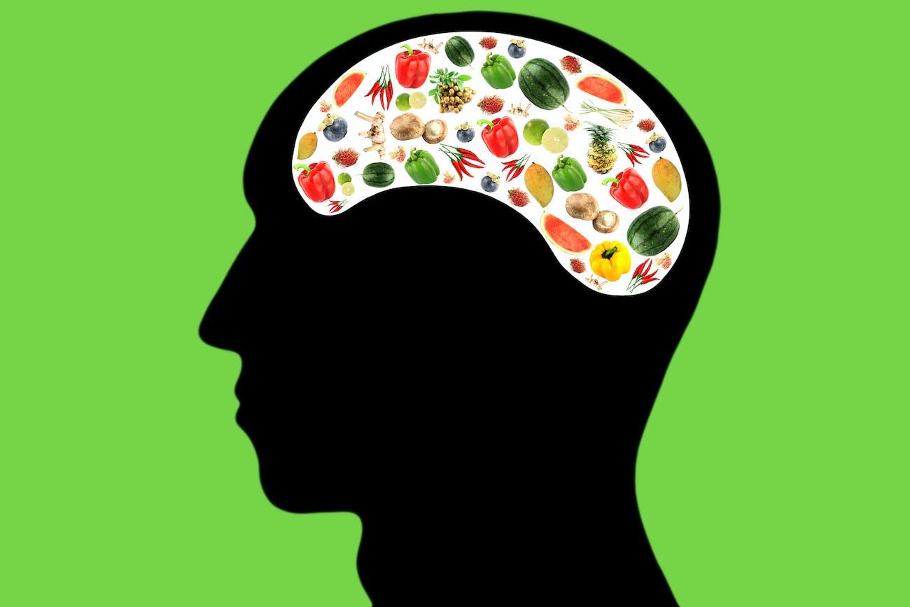 obesity, brain, food