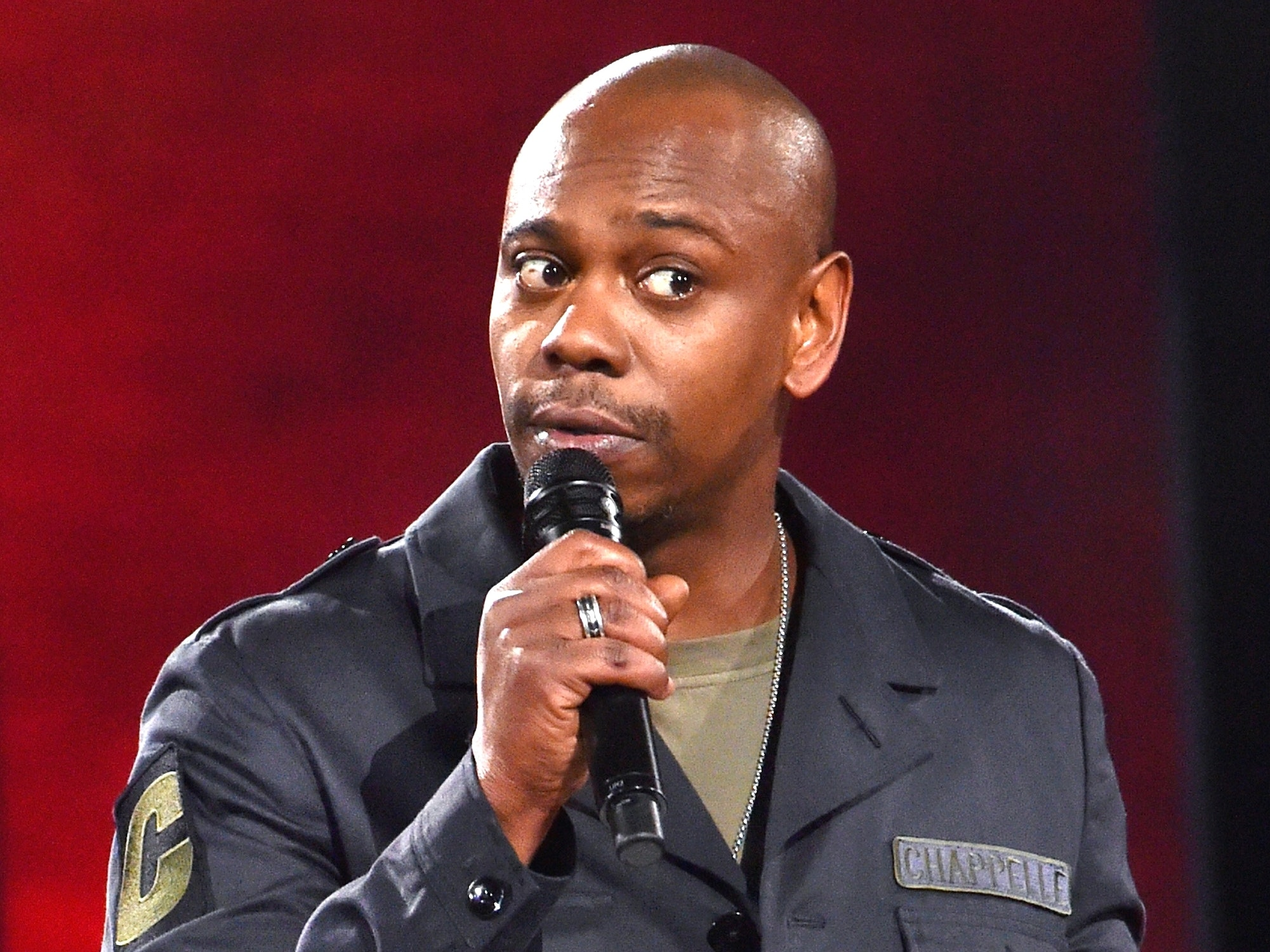 3 New Dave Chappelle Comedy Specials Are Coming to Netflix