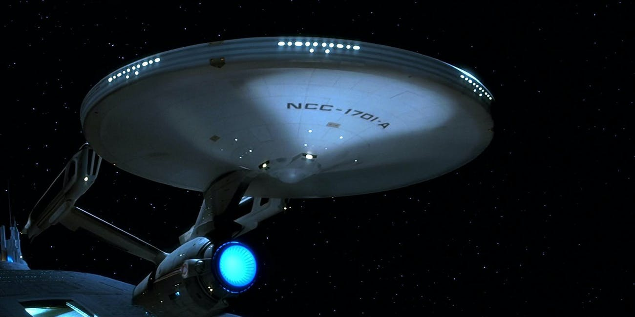 15 cool stories of how star trek ships got their names inverse