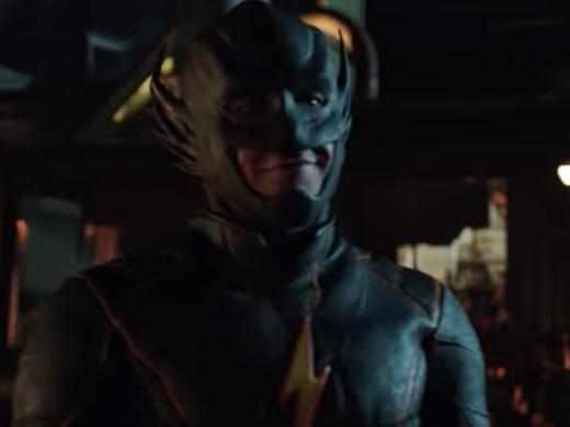 The Rival Dominates Barry in Latest 'Flash' Season 3 Trailer