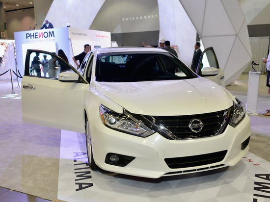 Nissan Just Revealed a Car Share Scheme That Scans Social Media