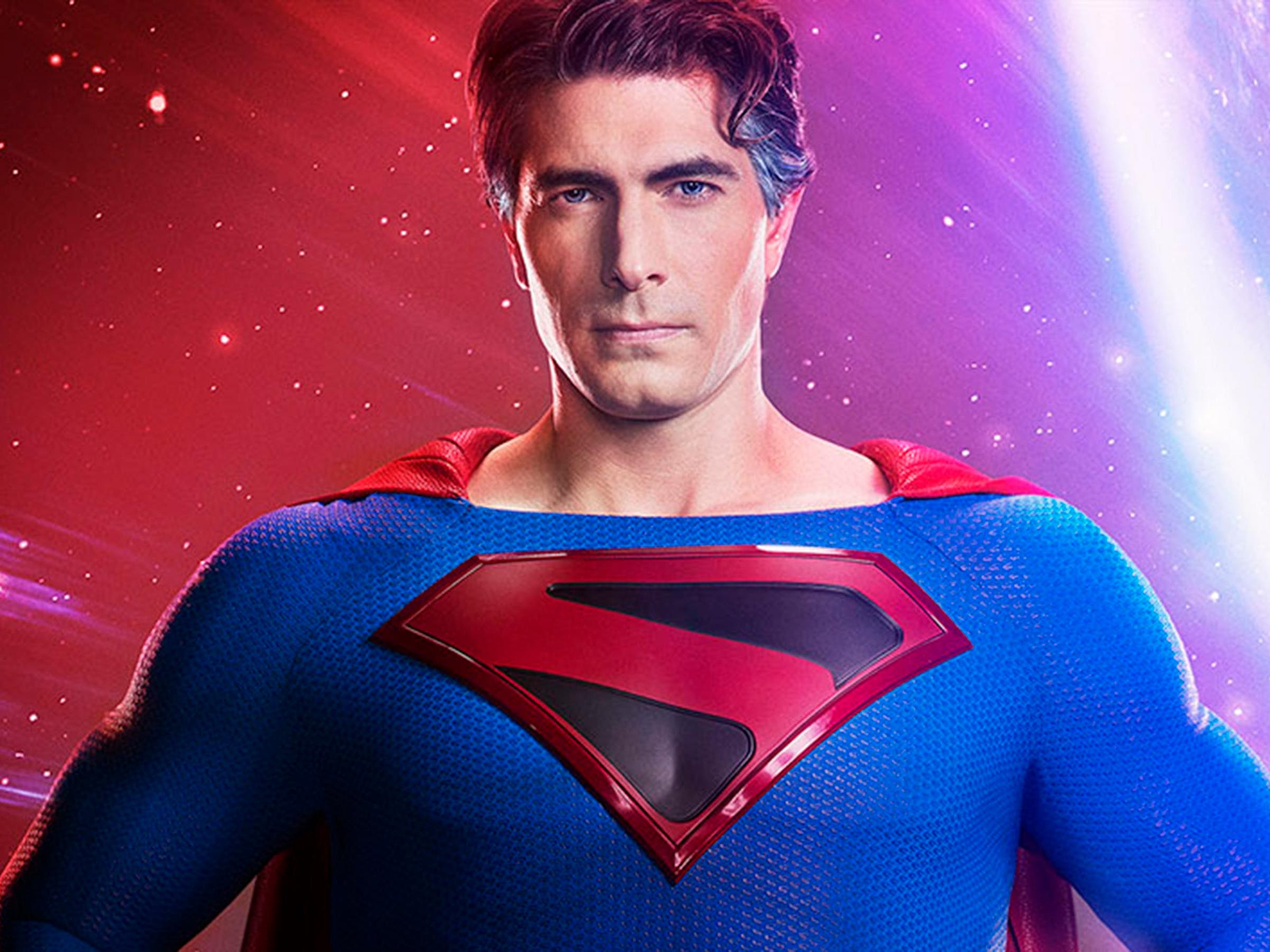 crisis on infinite earths comics dc arrowverse brandon routh superman