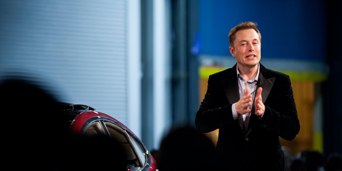 1001 Elon speaks to Model S reservation holders