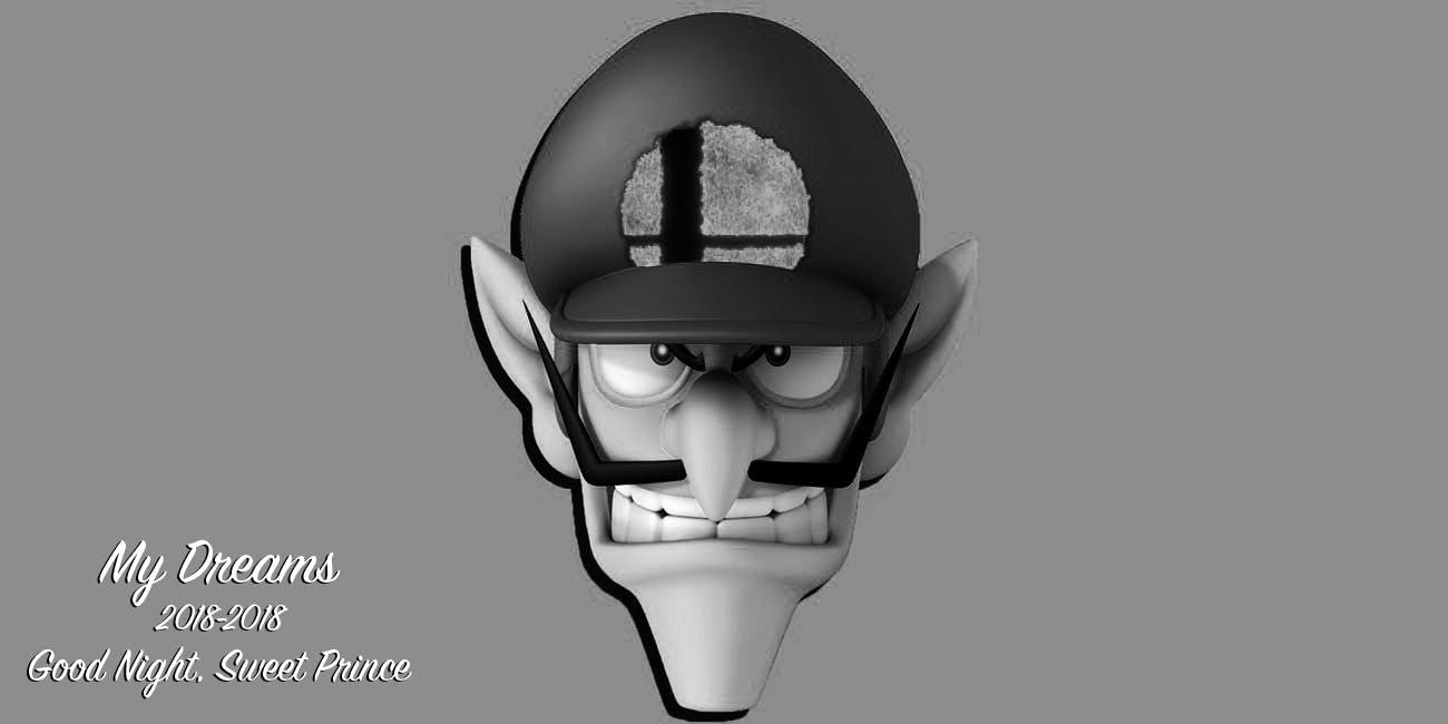 Super Smash Bros, Ultimate was a lie