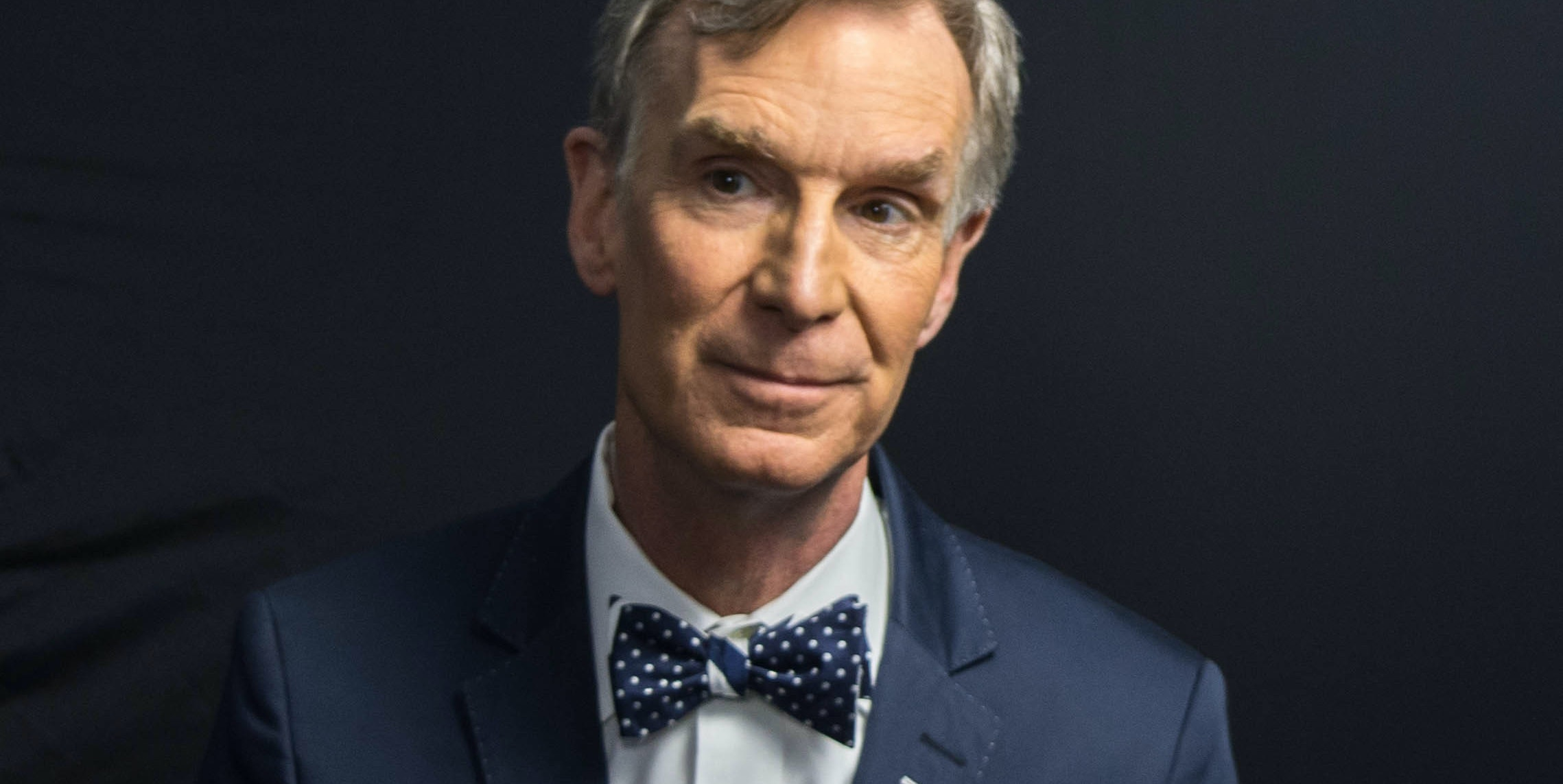 Bill Nye Disses Ray Kurzweil's Singularity Prediction