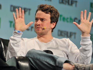 George Hotz Has Canceled His Plans to Build a Self-Driving Car