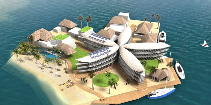 seasteading joe quirk book design concept tahiti