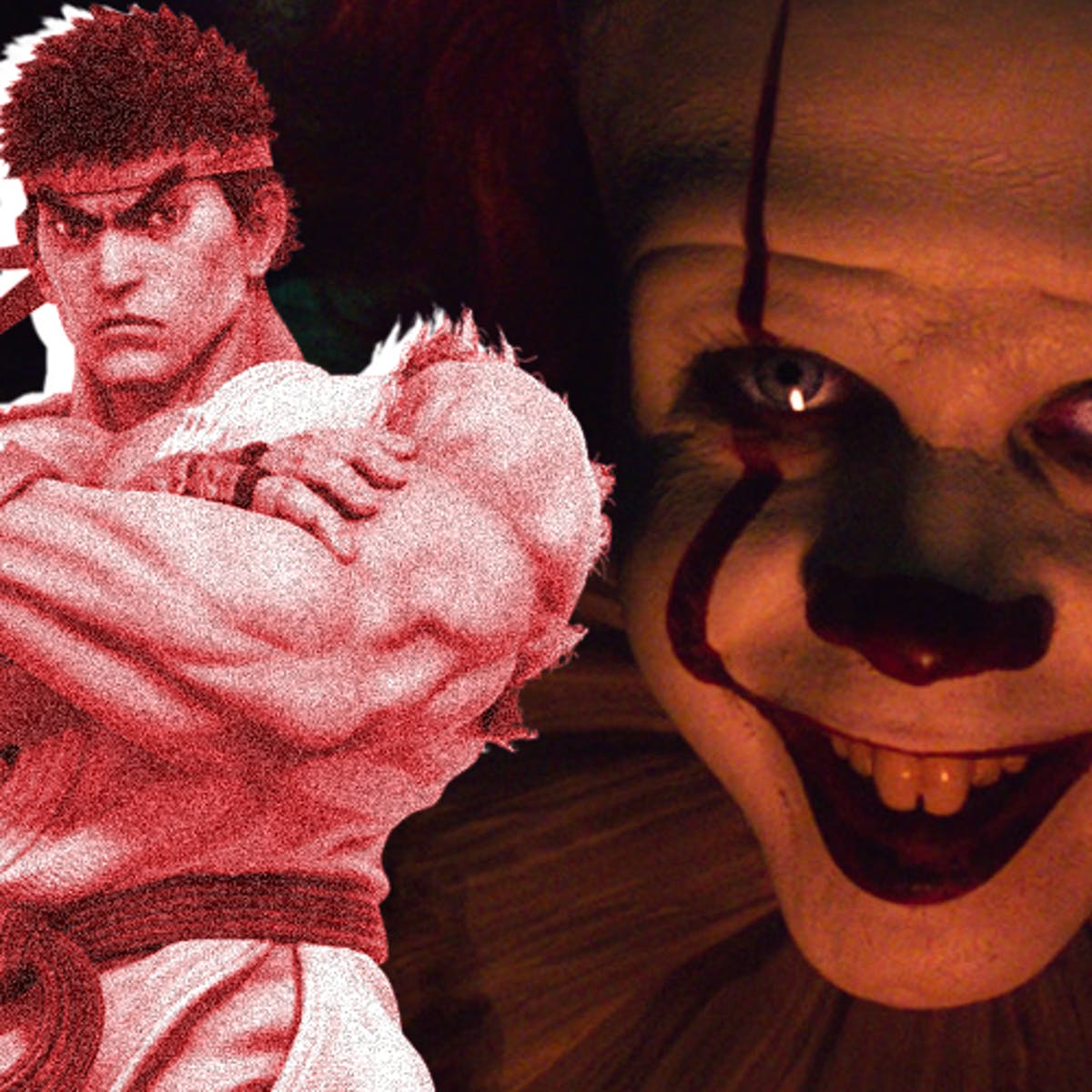'It: Chapter 2' Spoilers: Screenwriter Explains That Street Fighter Scene