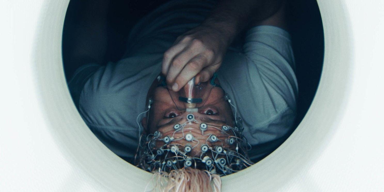 Netflix's Sundance sci-fi drama 'The Discovery'