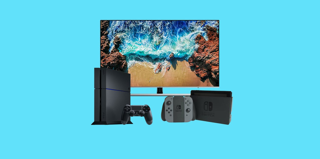 playstation 4 nintendo switch tv prime day deals bundle