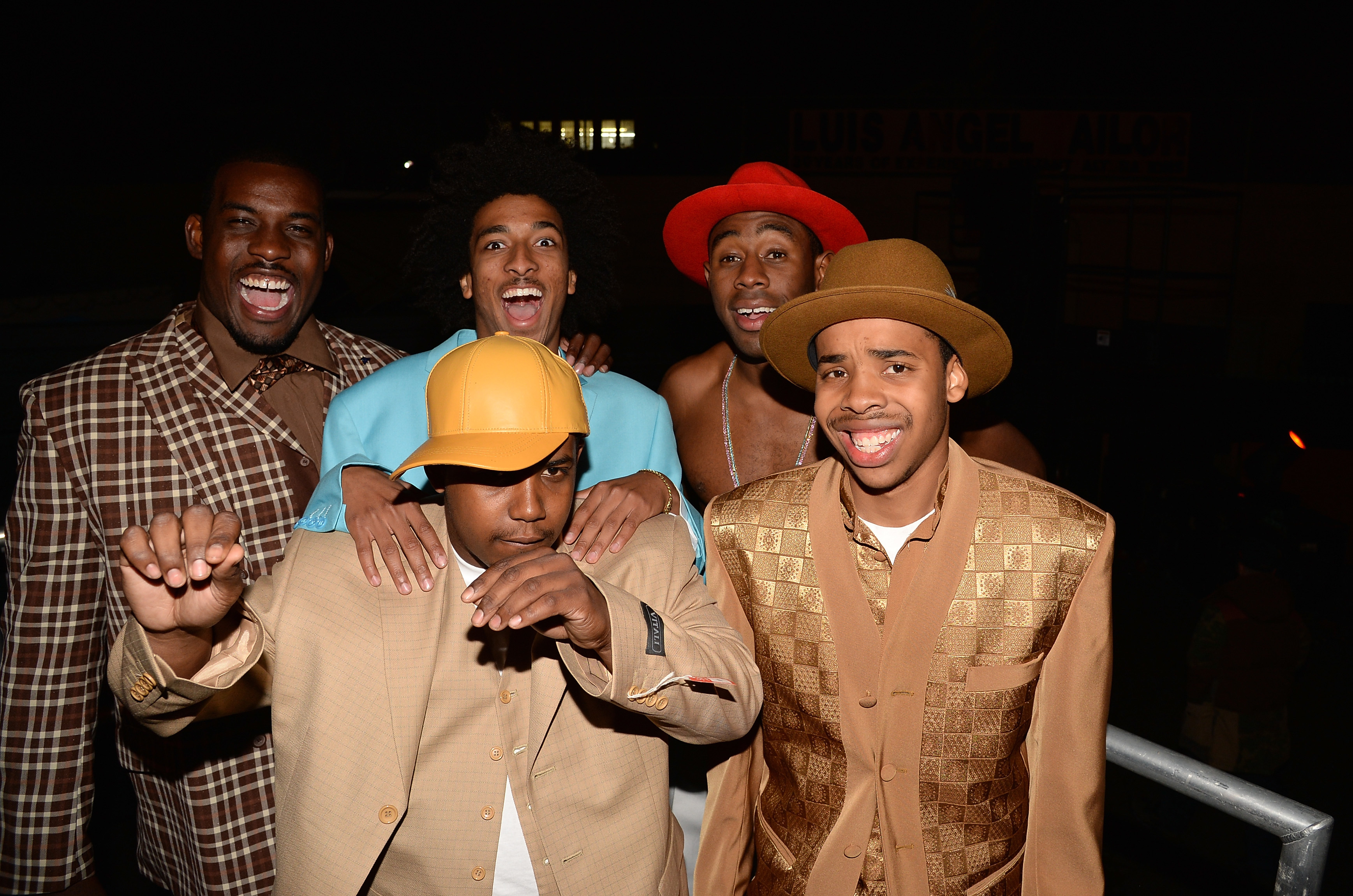 49773ca4d68f R.I.P. Odd Future  A Confirmation of What Many Assumed to Be True From Tyler  the Creator and Hodgy Beats