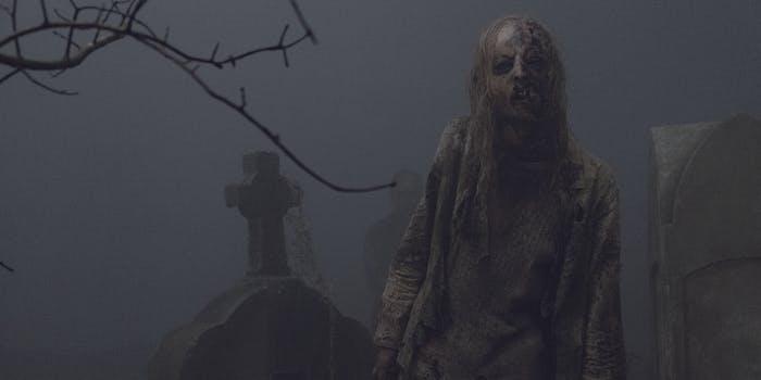 the walking dead midseason finale season 9 episode 8 evolution
