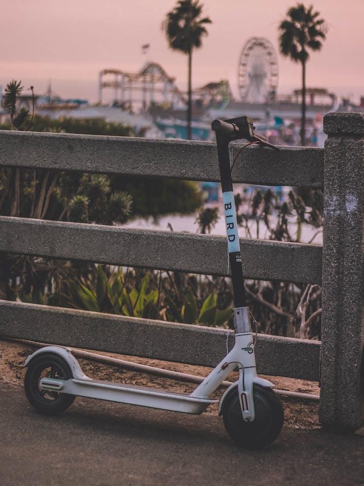 Electronic Scooter Crashes Share 3 Hazards: Alcohol, Drugs
