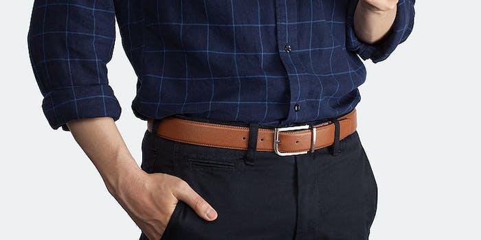 welt smart belt