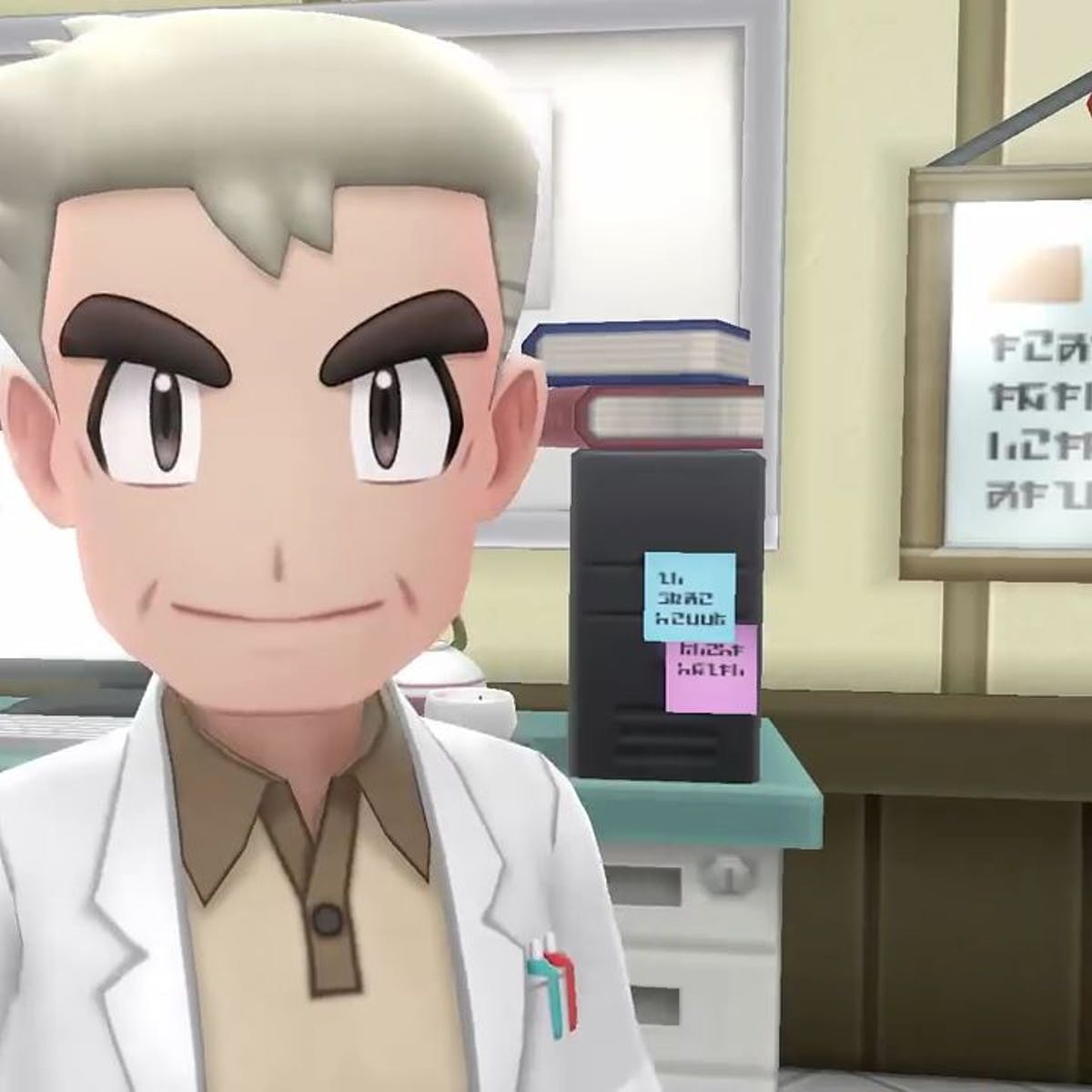 Pokémon: Let's Go': How to Check IVs in the New Nintendo Switch Game