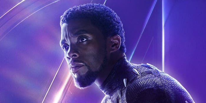 Could 'Black Panther 2' already be on Marvel Studios' schedule?