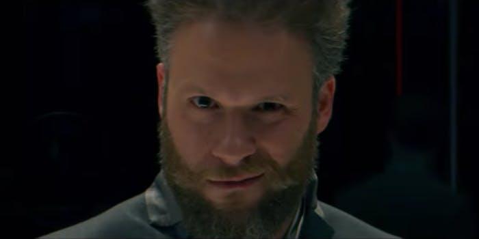 'Future Man' Season 2 Seth Rogen