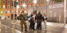 Attack in Nice Prompts Facebook Safety Check, Shelter Hashtags