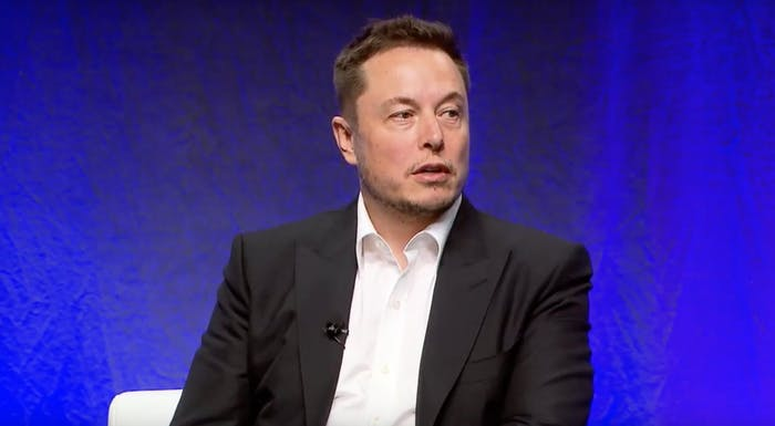"""""""I thought it was worth doing,"""" Musk said of his short tenure as an informal advisor to President Donald Trump. """"I did my best."""""""