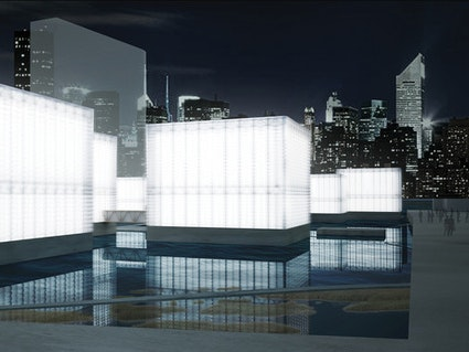 New York Needs a New Aquarium and Architects Are Scoping the Brooklyn Waterfront