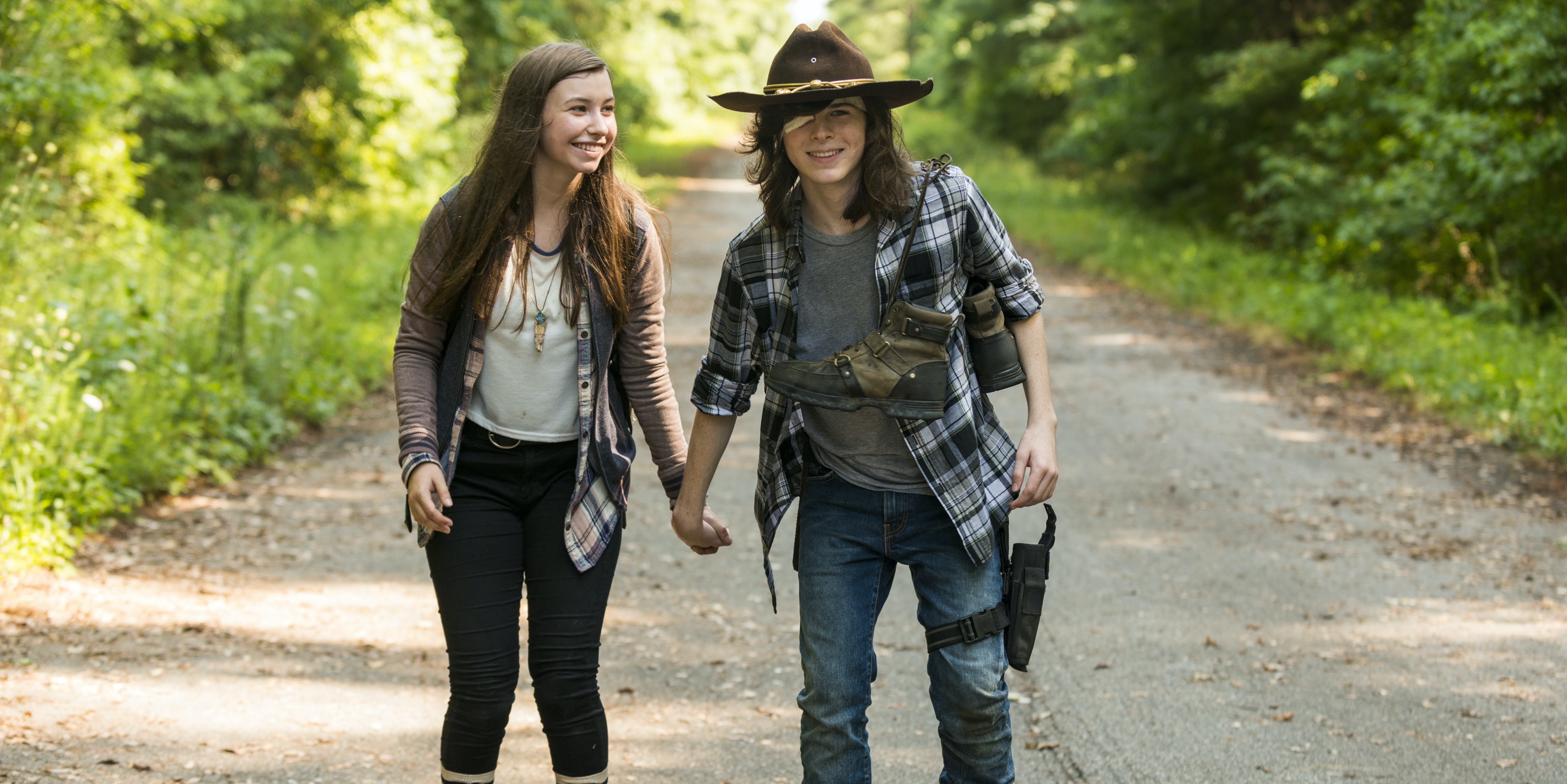 Enough With the Filler Already, 'Walking Dead'