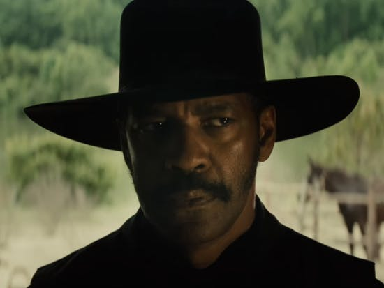 'The Magnificent Seven' Teaser Trailer Rides Into Town With Denzel Washington and Chris Pratt