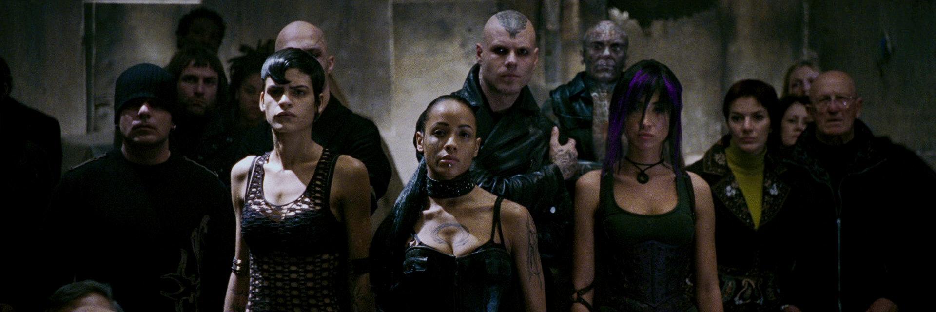 Morlocks X-Men