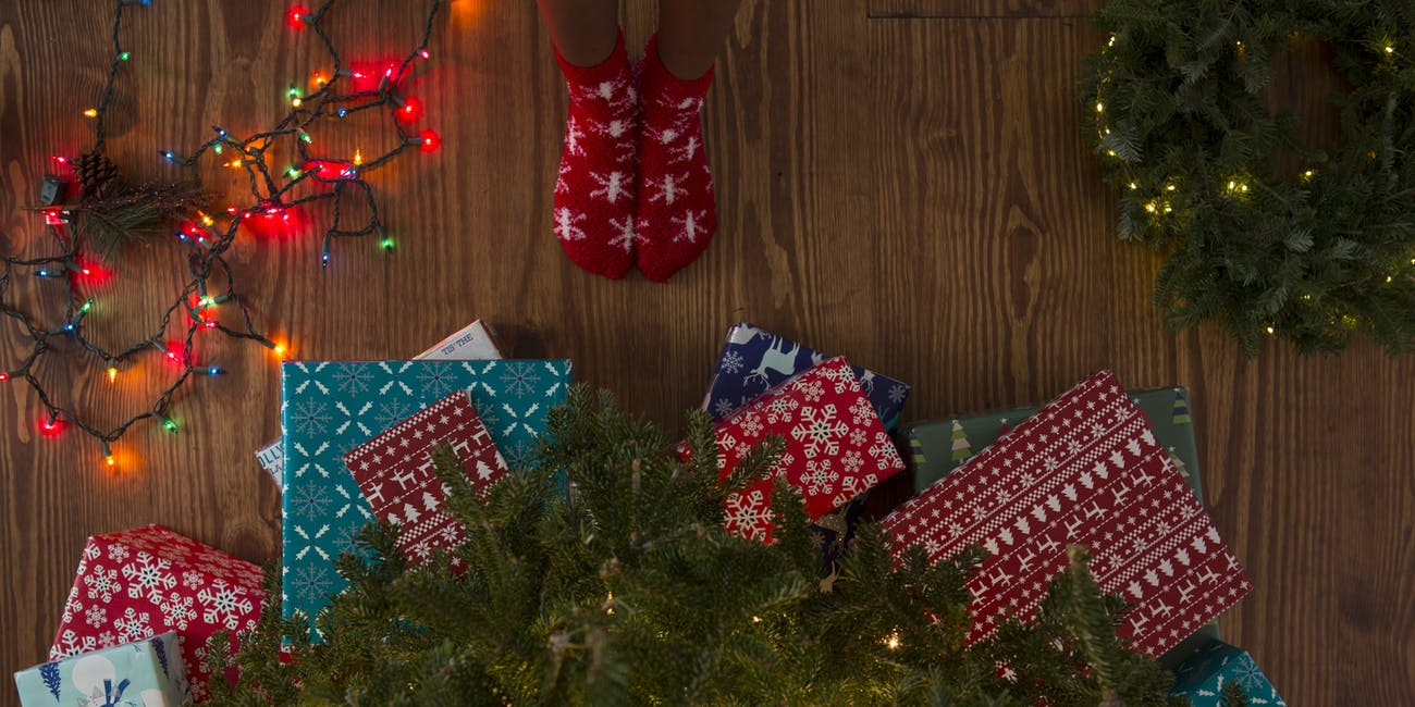Inverse Holiday Gift Guide