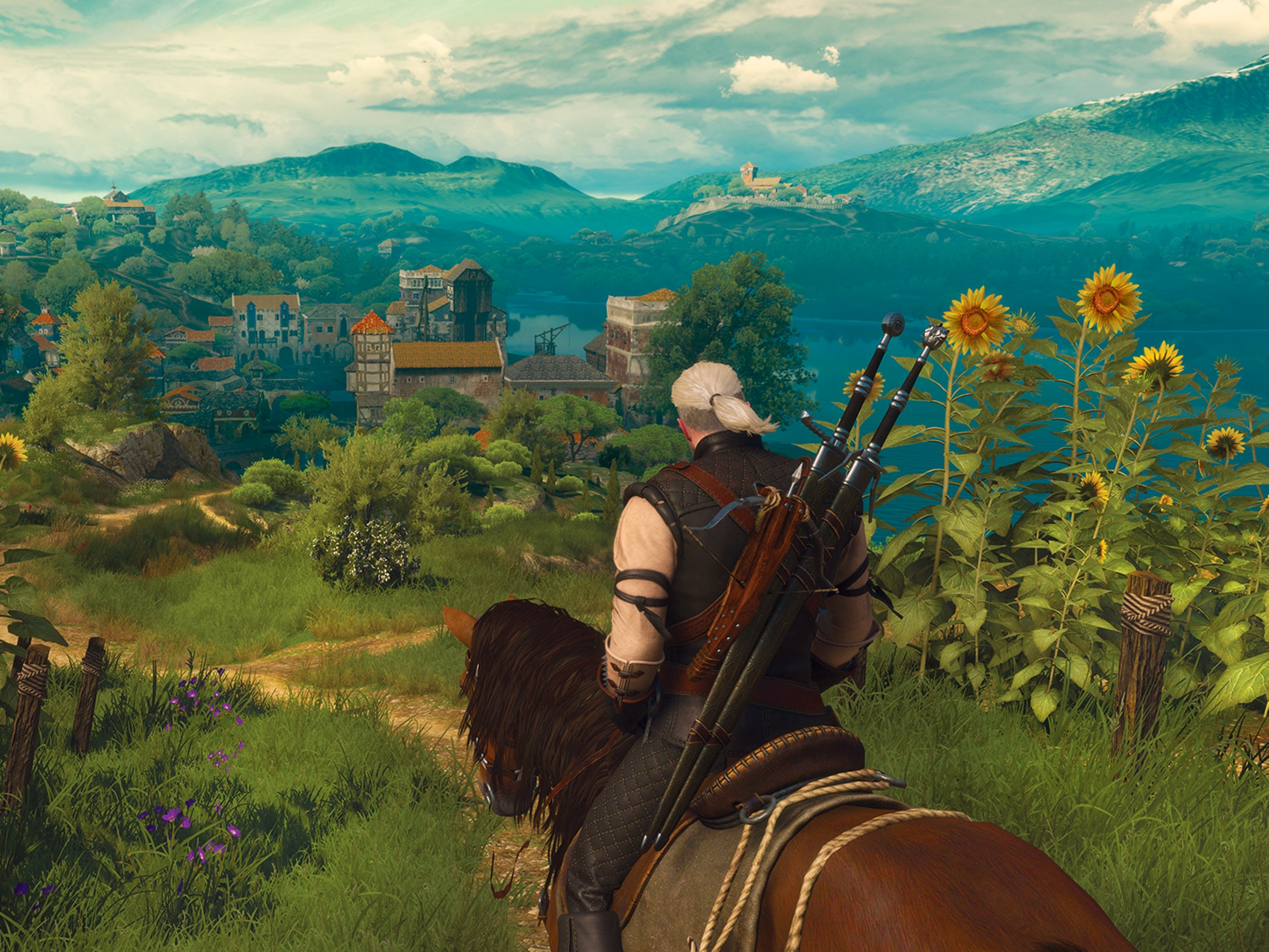 'Blood and Wine' Totally Deserved Its RPG of the Year Win