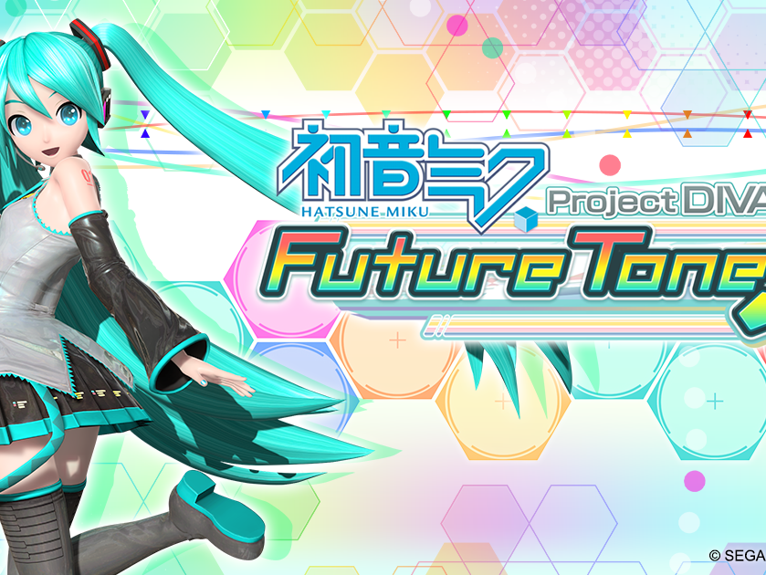 'Hatsune Miku: Project Diva Future Tone' Brings the Arcade Home
