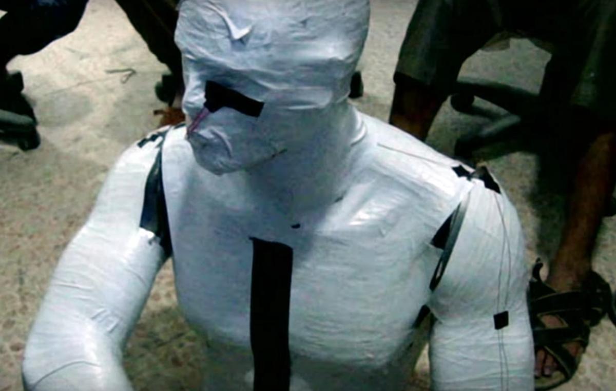 ISIS Militant Allegedly Executes Own Mother for Apostasy