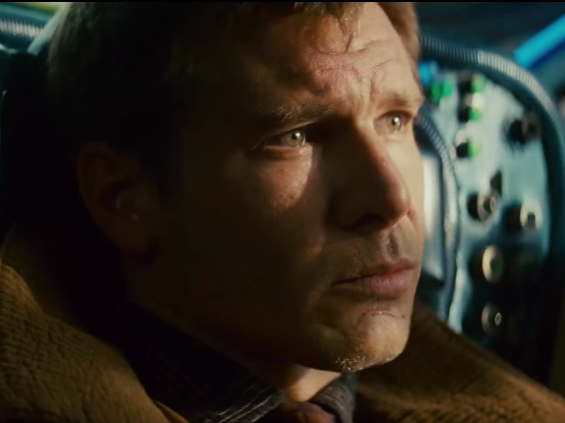 Remembering 'Blade Runner 2,' the Novelized Sequel to the Movie