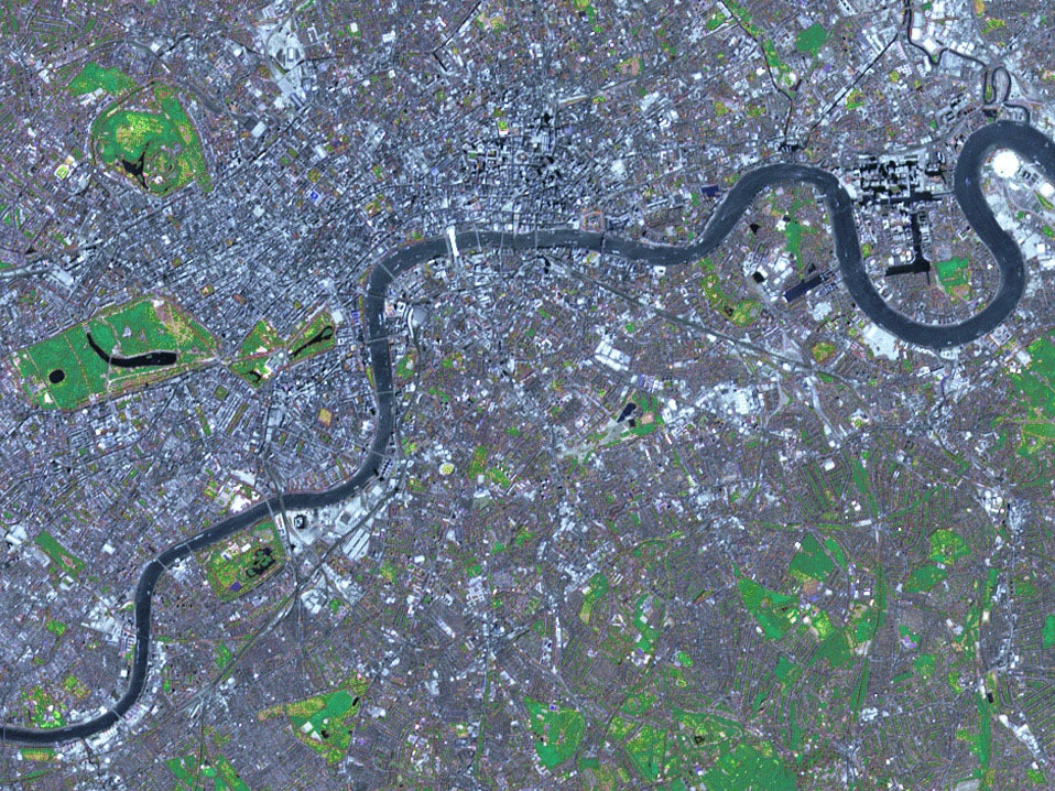 FUTURE CITIES | London