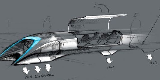 SpaceX Just Announced a New Hyperloop Competition This Summer