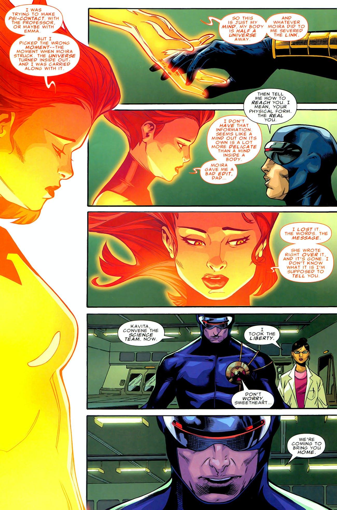 Marvel Age of X Revenant