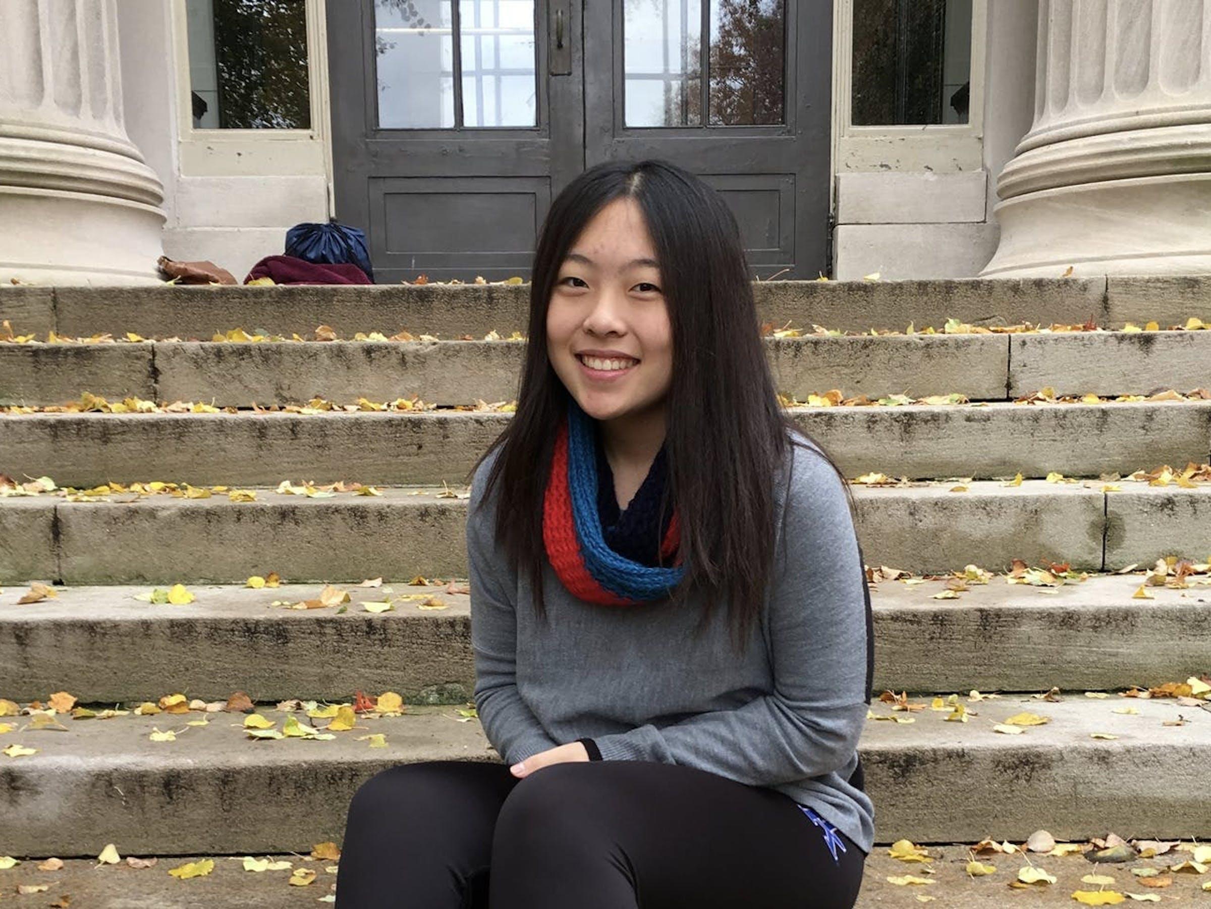 Helen Pang