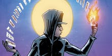 'Chew' Comic Book Creator Takes on 'Sleight'