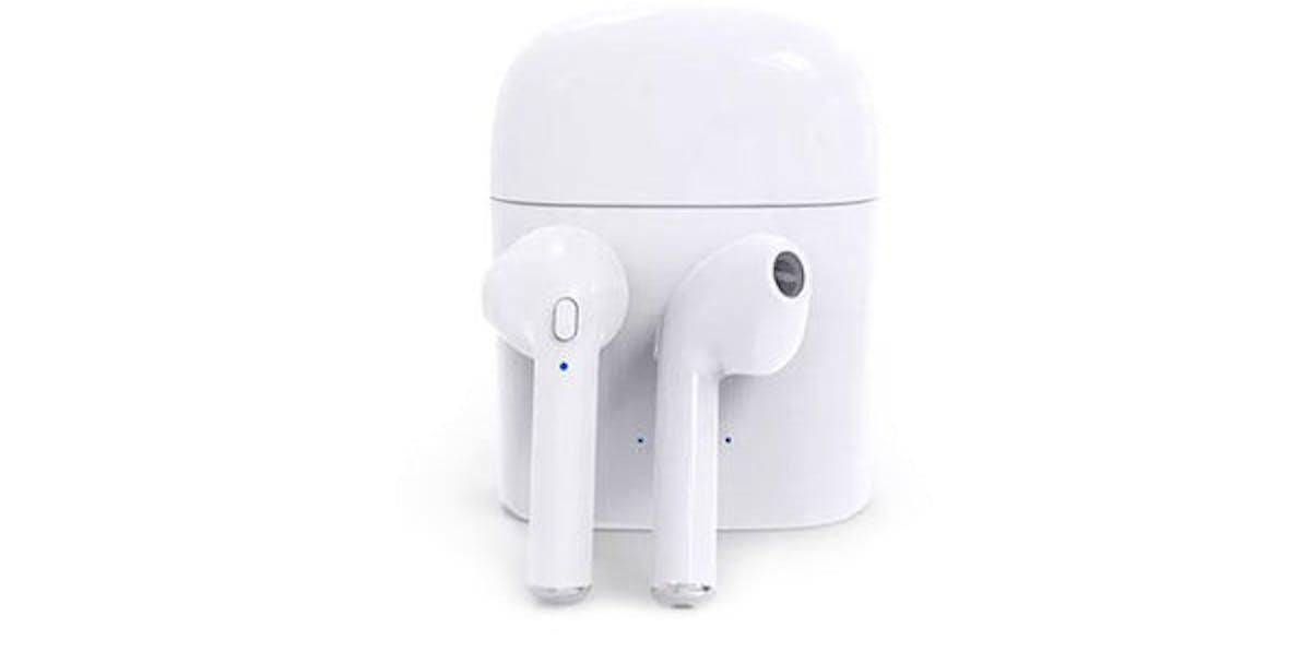 AiryBuds Wireless Bluetooth headphones