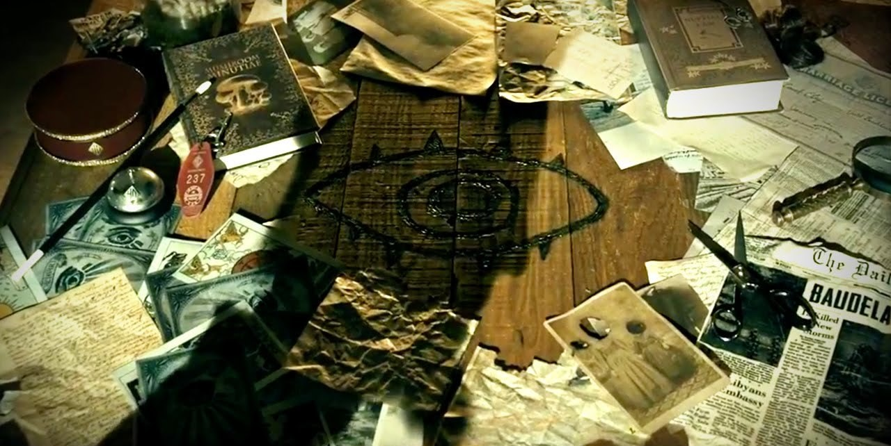 Everything We Know About the New 'Series of Unfortunate Events' Show