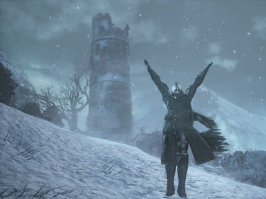 How to Make the Most of the Newest 'Dark Souls 3' DLC
