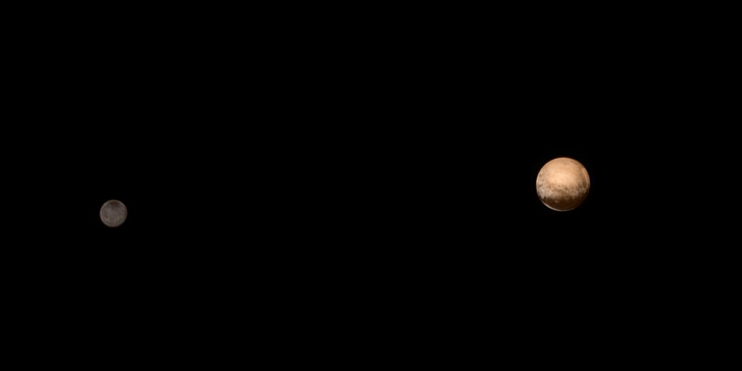 Kerberos Moon Of Plluto: We Just Learned What Pluto's Moon Looks Like