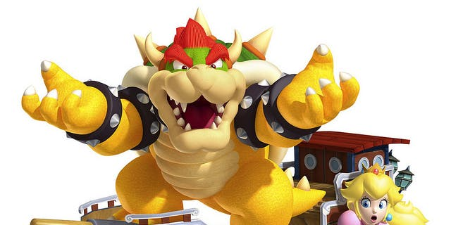 Bowser named president of Nintendo - Game Freaks 365