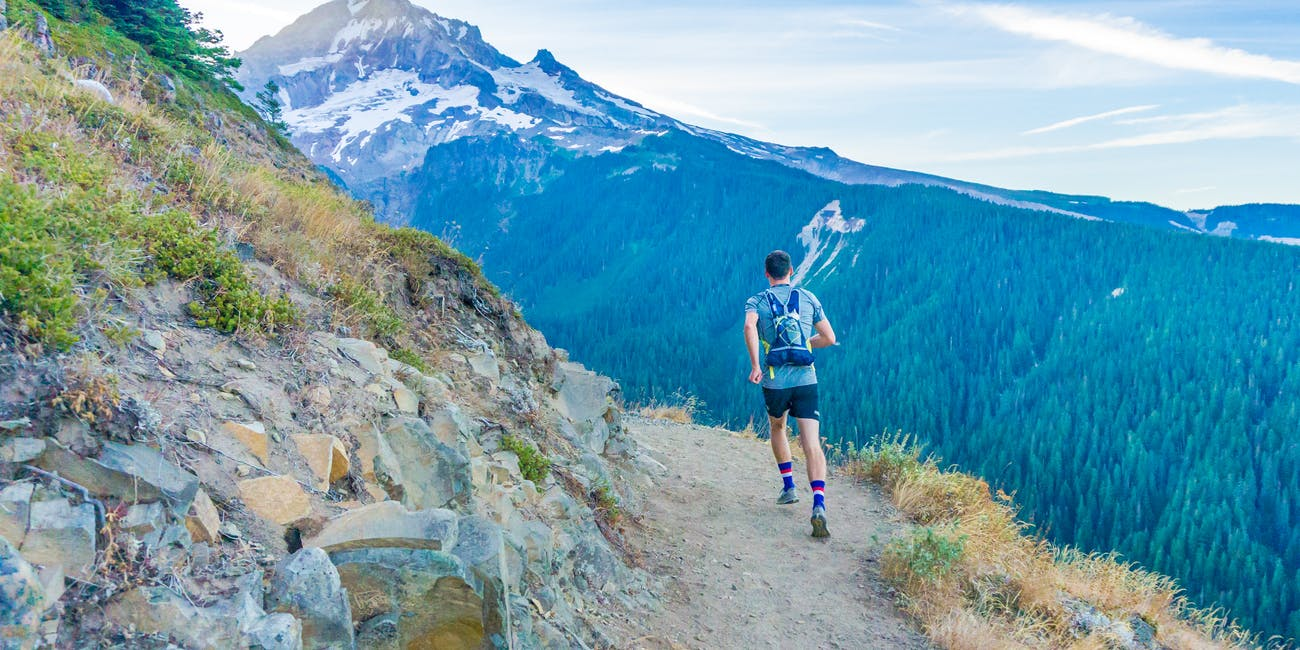 running, endurance, sports