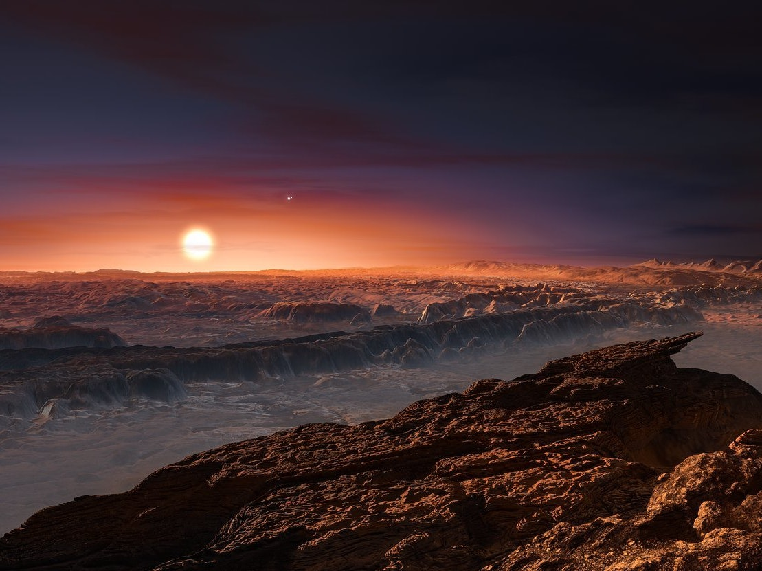 This New Exoplanet Could Be the Next Earth and It's Very Close
