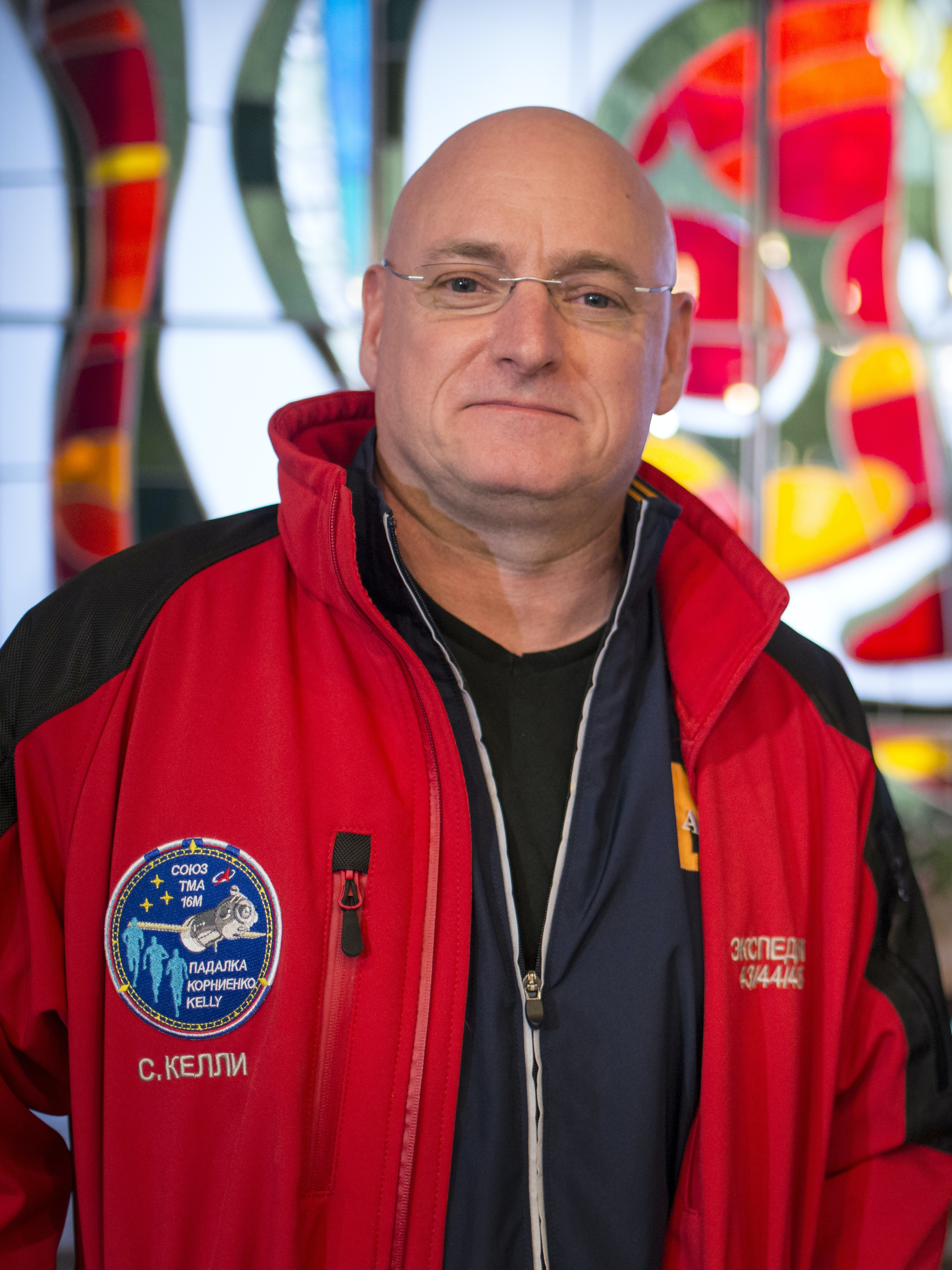NASA astronaut Scott Kelly became taller than identical twin Mark while in space - but not for the reasons we thought.