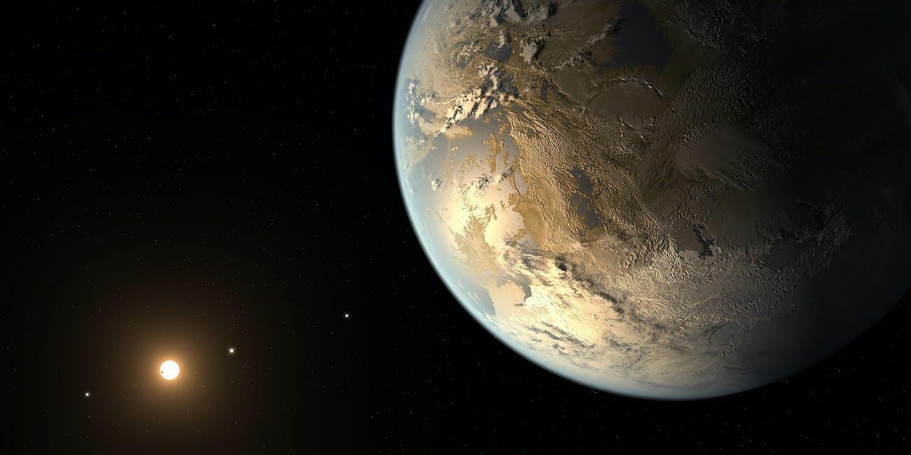 Kepler-186f nasa