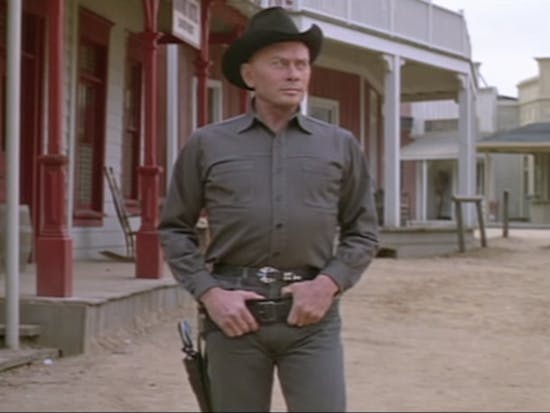 Why the Gunslinger Is a Major 'Westworld' Clue, Not an Easter Egg