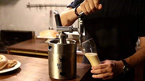 The 3 Best Nitro Cold Brew Coffee Makers