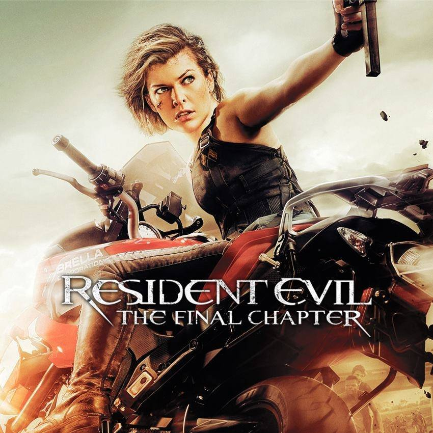 Resident Evil 6 Full Hd Movie In Hindi. mision System BLACK writers Welcome Mikey